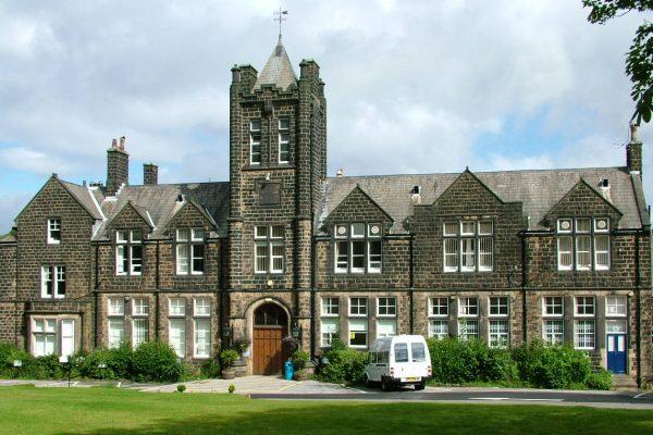 grammar schools