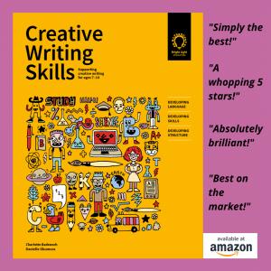 Creative Writing Skills