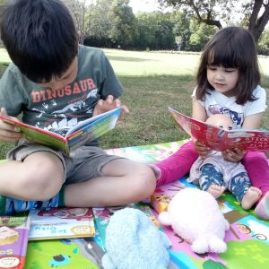 Reading with your Children