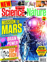 The Week Science and Nature