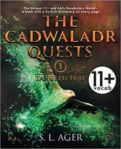 The Cadwaladr Quests