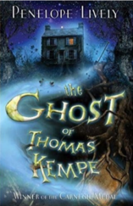 The Ghost of Thomas Kemp