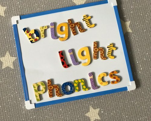 Bright Light Phonics