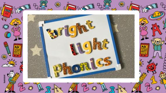 Bright Light Phonics