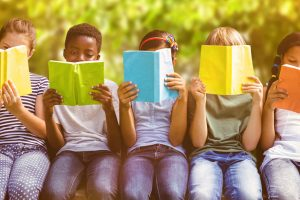 Developing Comprehension Skills