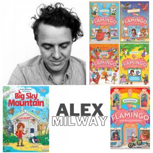 Alex Milway
