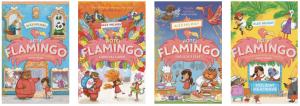 Hotel Flamingo Series