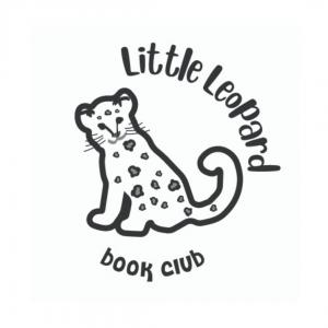 Little Loepard Book Club
