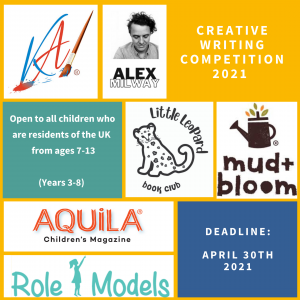 Creative Writing Competition-2