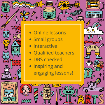 Online courses for primary children
